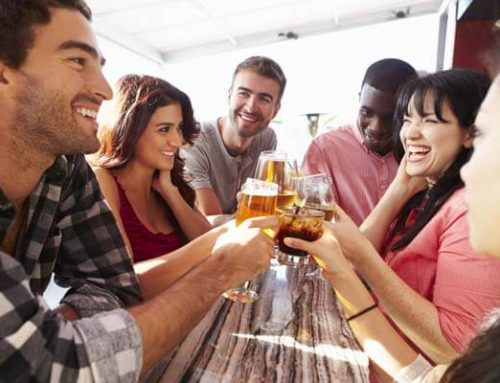 Millienials like non-alcholic beer