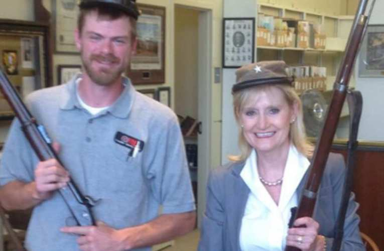 Calls For SF Giants Boycott After Owner Charles Johnson's Support For Racist Cindy Hyde-Smith