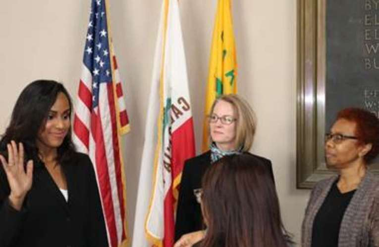 Jill Butler: Oakland City Attorney Appoints Public Ethics Commissioner