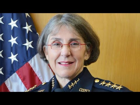 Oakland Police Chief Anne Kirkpatrick Asked To Resign By Mayor Libby Schaaf
