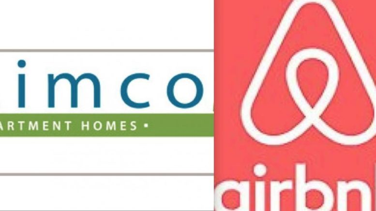 Aimco Airbnb Settlement News