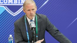 Mike Mayock NFL Draft Oakland Raiders