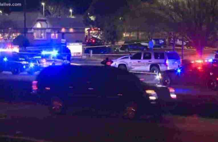 Fayette County, Fayetteville GA Officer Involved Shooting Investigation