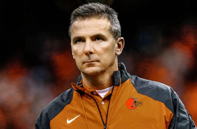 Urban Meyer Odds Of Being Cleveland Browns Coach Not Bad