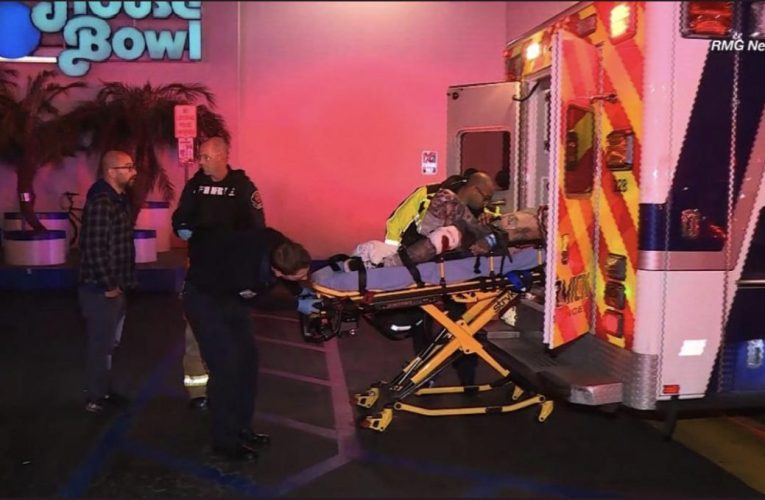 Torrance Bowling Alley Shooting: 3 Dead, Many Hurt