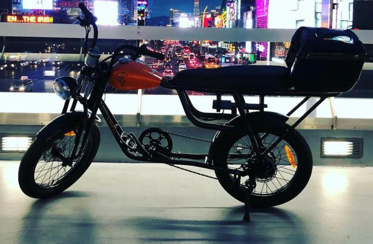 CES Las Vegas 2019: Xmera The Bionic Bicycle