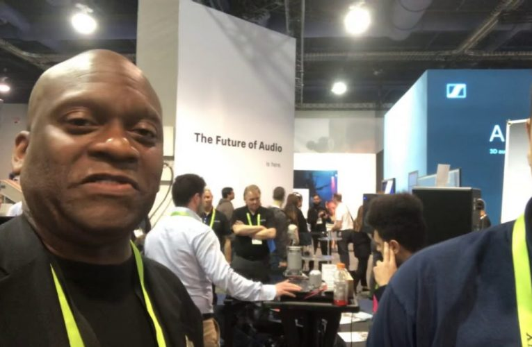 Earthquake Sound New Products At CES 2019 Las Vegas