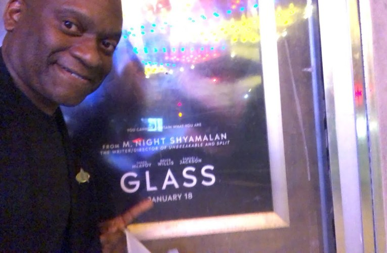 Glass Movie Review At Grand Lake Theater Oakland