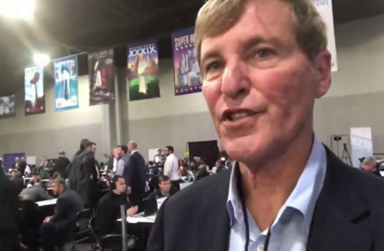 Leigh Steinberg Interview On His Atlanta Super Bowl Party At SB LIII