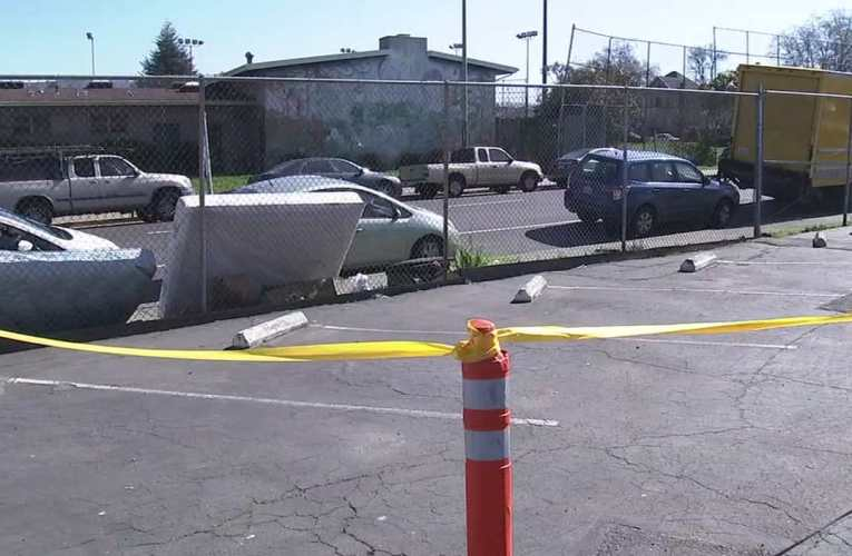 Oakland Churches Open Parking Lots For Homeless Residents