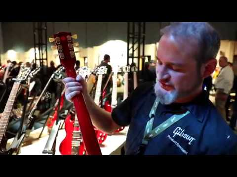 Gibson Guitars At SXSW 2019 In Austin
