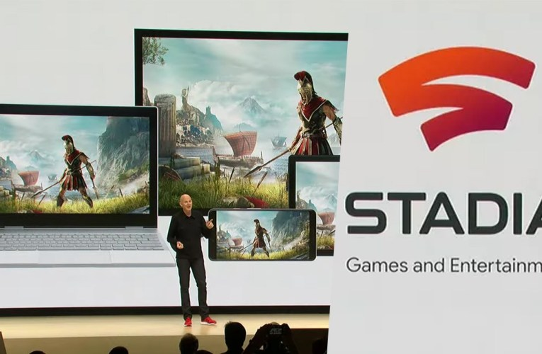 Twitter Reacts To Google Stadia Gaming Network At GDC 2019 #Stadia