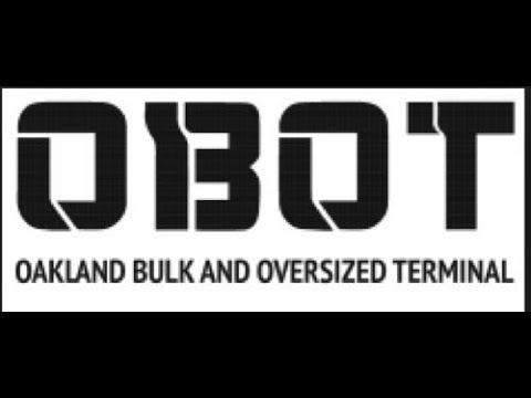 Insight Terminal Solutions OBOT Called Environmentally Friendly By City Of Oakland
