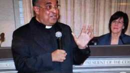 oaklands father jay matthews die - Oakland's Father Jay Matthews Died: First Black Priest In Northern California