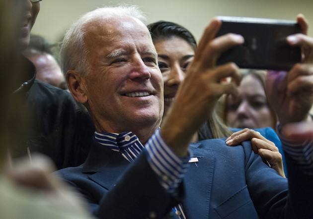 Lucy Flores Treatment Of Joe Biden Was Wrong In Many Ways