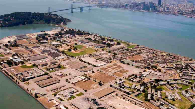 Hunters Point Shipyard - Oakland News Now Today | SF Bay Area Blog