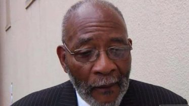 Rev Amos Brown San Francisco Photo By Sfbayview