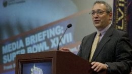 """Frank Supovitz's Event Crisis Managment Book """"what To Do When Things Go Wrong"""" Is Out"""