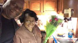 Happy Mother's Day To All Of The Mothers Out There From Zennie Abraham
