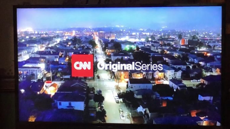 """Oakland's Donald Lacy Featured On Van Jones' """"the Redemption Project On Cnn"""""""