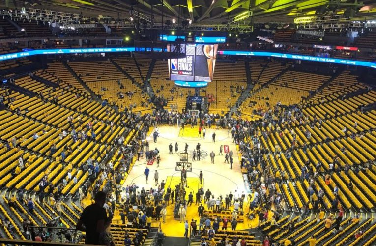 2019 NBA Finals Game 6, Last Warriors Game In Oakland: The Role Of Race