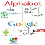 Alphabet Google