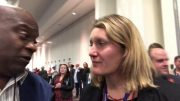 Ca Asm Buffy Wicks Interview At 2019 California Democratic Convention