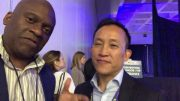 Ca Asm David Chiu Interview At 2019 California Democratic Convention