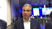 Ca Asm Rob Bonta Interview At 2019 California Democratic Convention