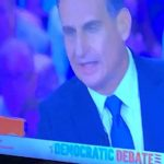 Did Democratic Debate Moderator Jose Díaz Balart Favor Beto O'rourke With Question In Spanish?