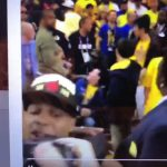 Did Toronto Raptors President Masai Ujiri Assault Alameda Sheriff's Deputy? Videos Inconclusive
