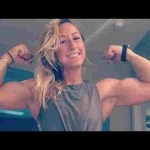 Fitness: Laura Ehlen: Charleston's New Female Bodybuilder And Fitness Model