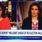 Libby Schaaf, Oakland Mayor Blasts President Trump On Immigration On Cnn