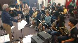 Ousd Summer Jazz Photo 2