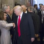 Trump Tried To Intimidate Pelosi From The Start