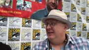 Joe Ochman Interview At San Diego Comic Con 2019