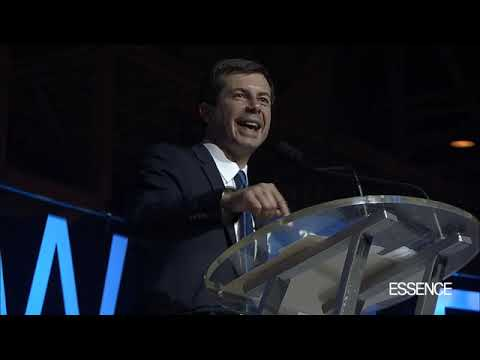 Pete Buttigieg ESSENCE Festival Full Speech Video And Transcript
