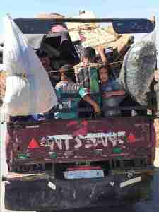 Aid Agency Pleads For Un Protection Now Before Idlib City Slaughter