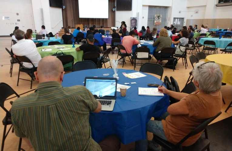 New Teachers Join OUSD, First Day Of 2019-20 School Year Just Days Away