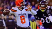 Cleveland Browns Will Not Even Finish 8 8 In 2019 Afc North #z57