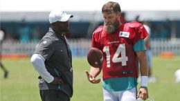 Miami Dolphins Will Win Afc East In 2019 #z57