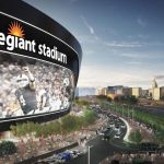 Raiders, Legends, Land Allegiant Airlines For Las Vegas Stadium Naming Rights Deal