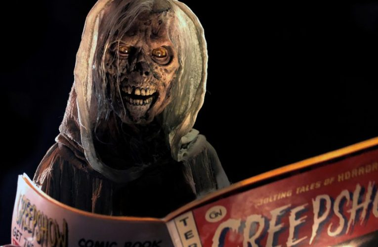 Creepshow First Episode Review By Jessica Dwyer