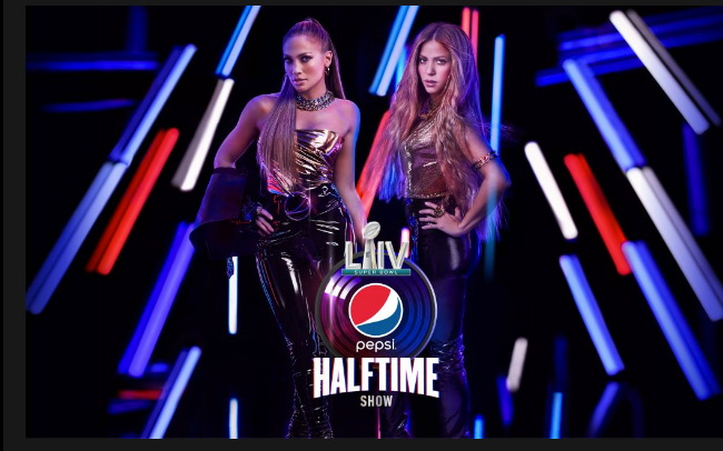Jennifer Lopez And Shakira Are Pepsi Super Bowl LIV Halftime Show Performers