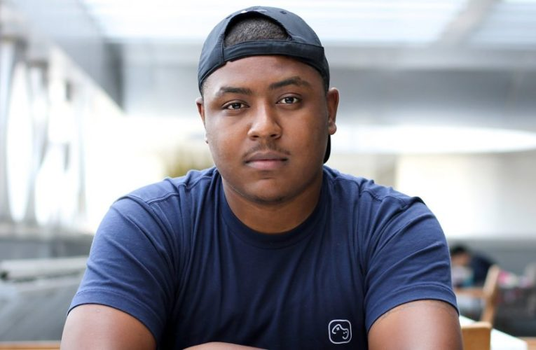 Delane Parnell PlayVS CEO  E-League Startup Raises $96 Million, Makes Black Tech History