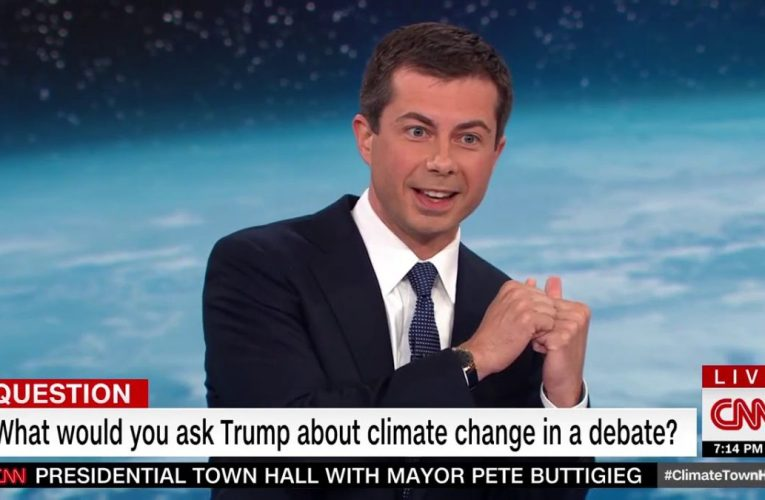 Mayor Pete Buttigieg Called A Debate Winner by CNN, Business Insider, Washington Post