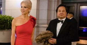 Kelly Ann Conway And George Conway