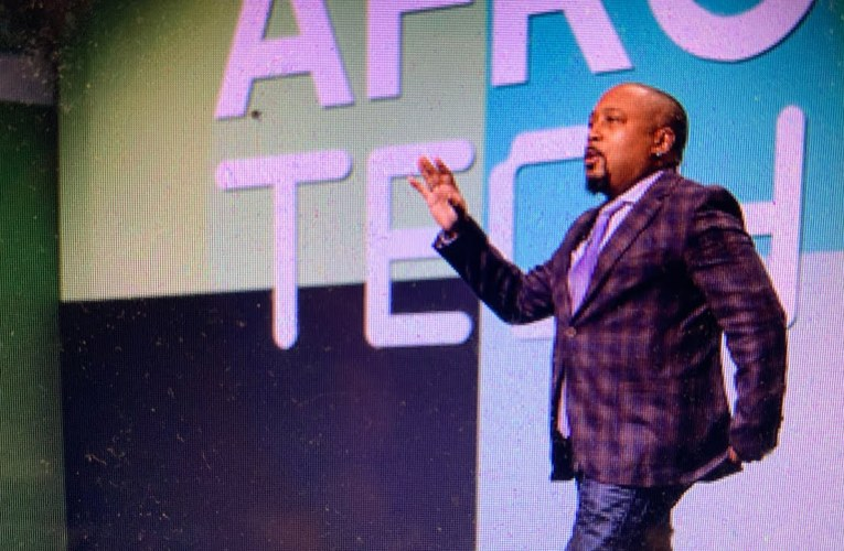 AfroTech 2019: Blacks In Tech Come To Oakland For Conference