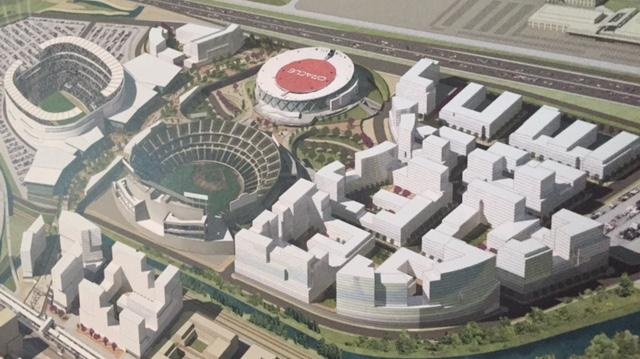 Oakland City Council's Weird Agenda: Oakland A's Coliseum Closed Session Thursday Is Black NFL Group