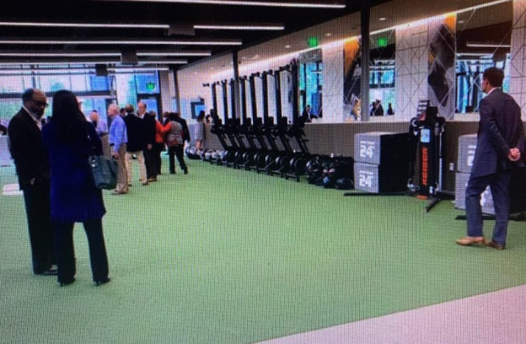 New Piedmont Wellness Center At Pinewood Forest Opens In Fayetteville, GA